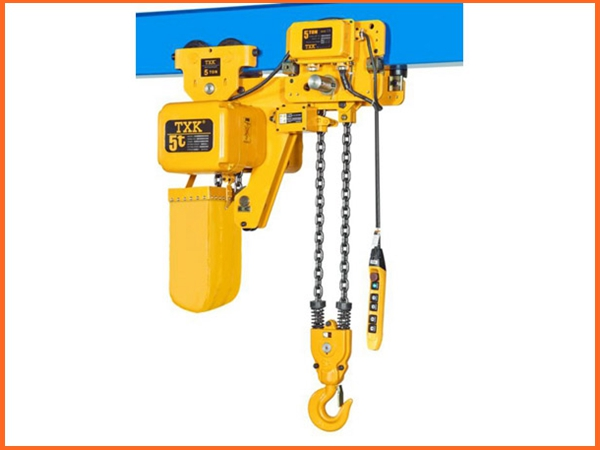 Best-Electric-Chain-Hoist-for-Sale