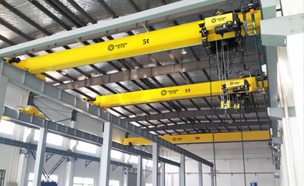 HD-European-Single-Girder-Overhead-Crane-1
