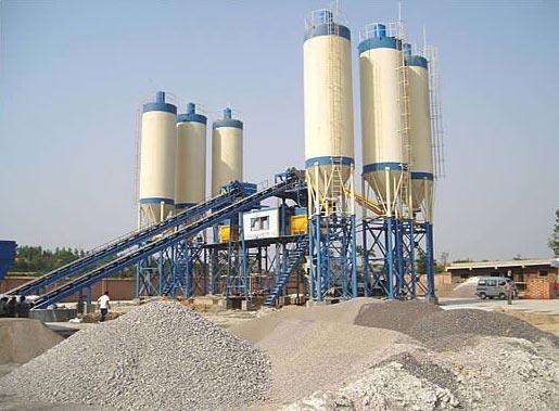 cement batch plant for sale