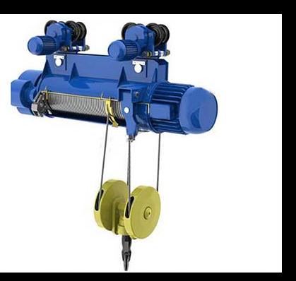 outdoor electric hoist
