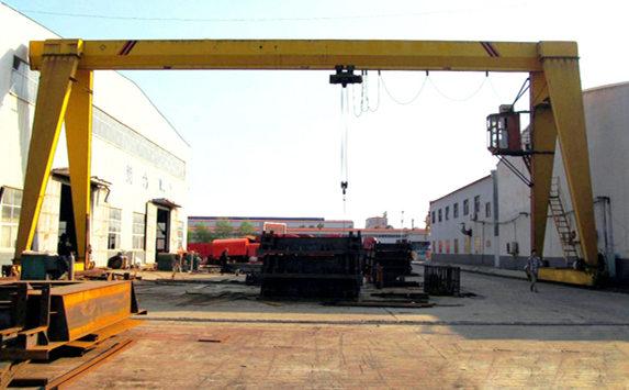 Ellsen gantry crane for sale