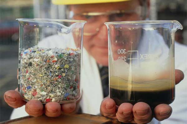Waste Plastic to Diesel Plant Cost