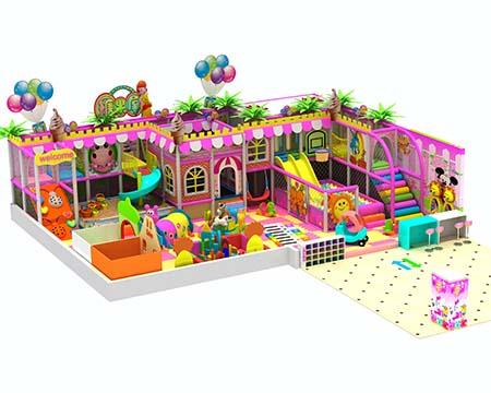 Buy Indoor Playground Equipment