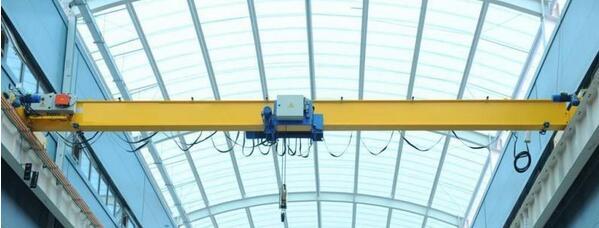 Crane For Overhead Monorriel