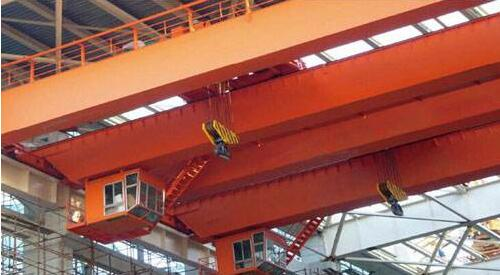 Weihua Overhead Crane