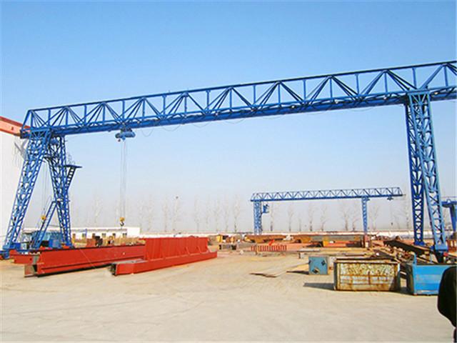 10 ton truss gantry crane sale