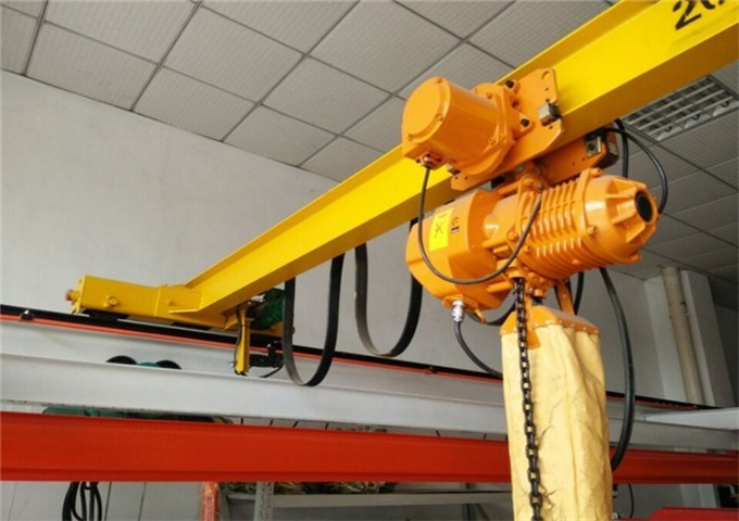 3.2 tons overhead crane price from China