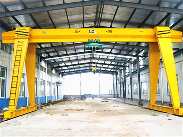 Buy 10 Ton Gantry Crane
