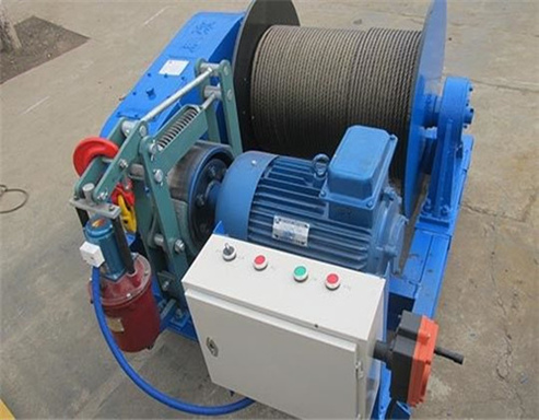 10 ton winch for sale