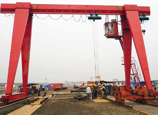Reliable-12-Ton-Gantry-Crane